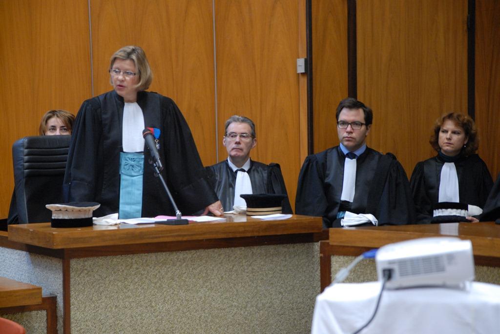 Caen savez vous actualit s judiciaires - Tribunal de grande instance de bobigny bureau d aide juridictionnelle ...