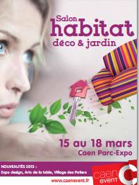Caen savez vous salon de l habitat annul for Salon habitat caen