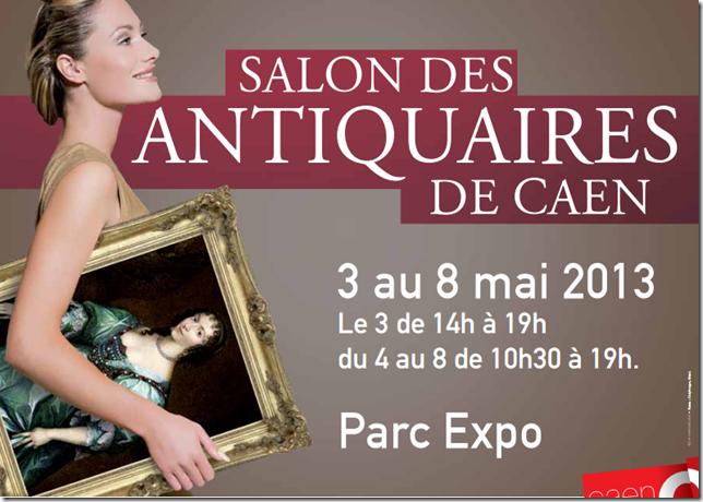 Caen savez vous salon des antiquaires de caen for Salon des antiquaires