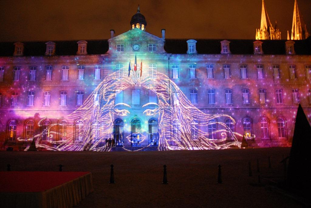 mairie caen noel 2018 Caen Savez vous… » illuminations Mairie mairie caen noel 2018
