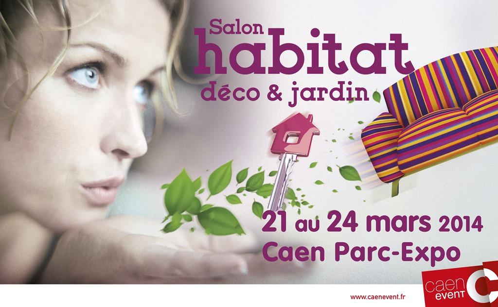 Caen savez vous economie locale for Salon habitat caen